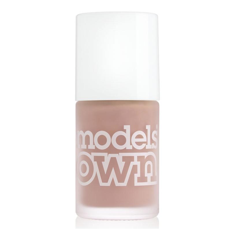 Models Own Nail Polish 244 Nude Icing