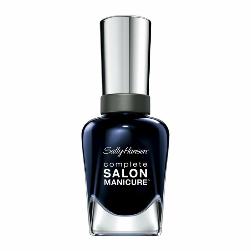 Sally Hansen Salon Manicure Dark Hue-Mor