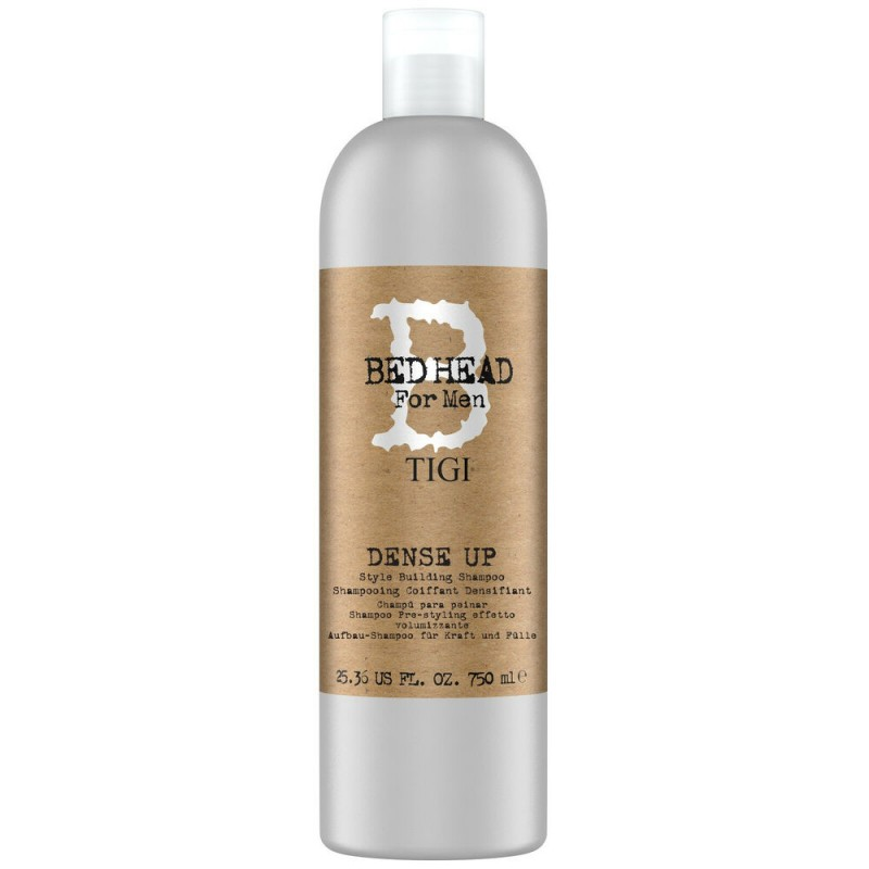 Tigi Bed Head For Men Dense Up Shampoo