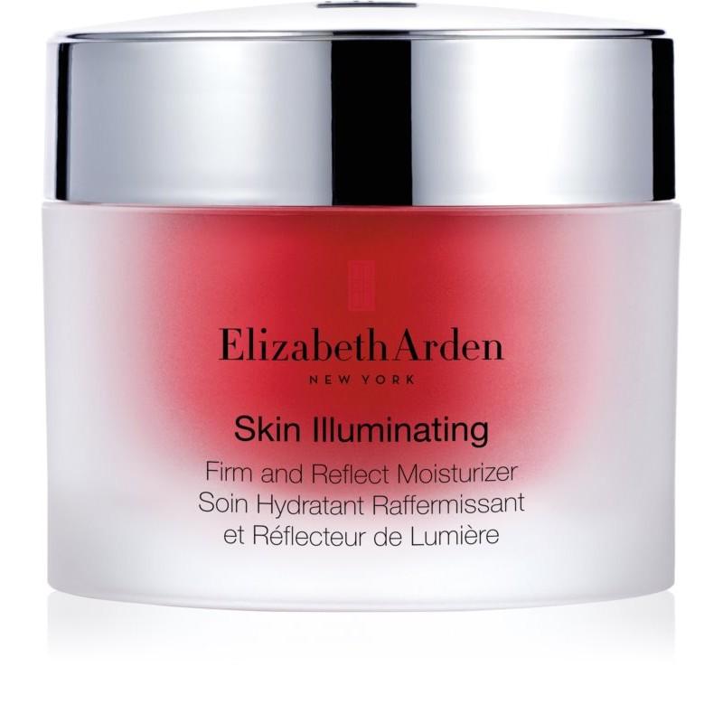 Elizabeth Arden Skin Illuminating Firm & Reflect Moisturizer