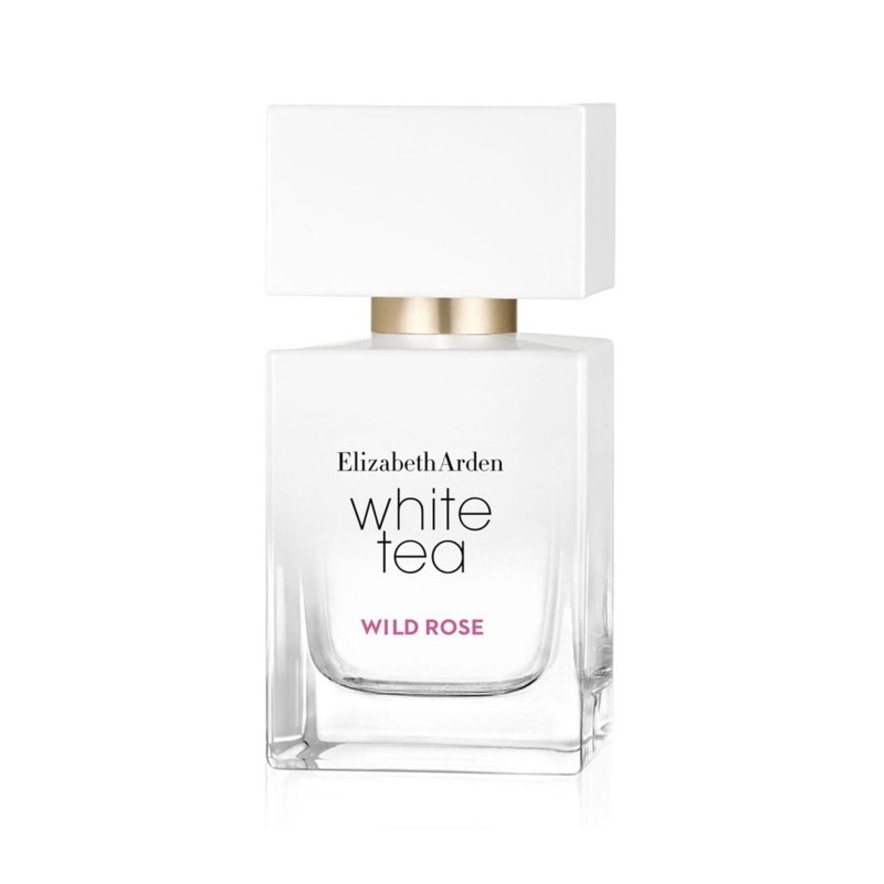 Elizabeth Arden White Tea Wild Rose EDT