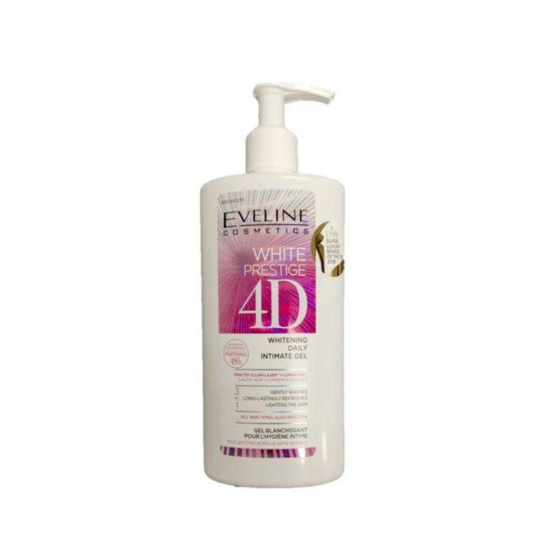 Eveline White Prestige 4D Whitening Intimate Gel