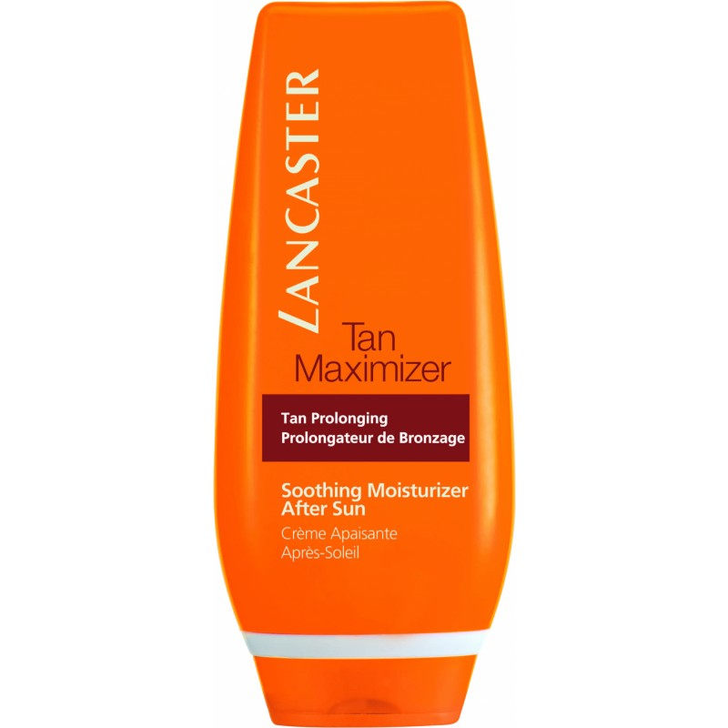 Lancaster Tan Maximizer Soothing Moisturizer After Sun