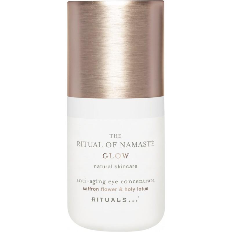 Rituals Namasté Glow Anti-Aging Eye Concentrate