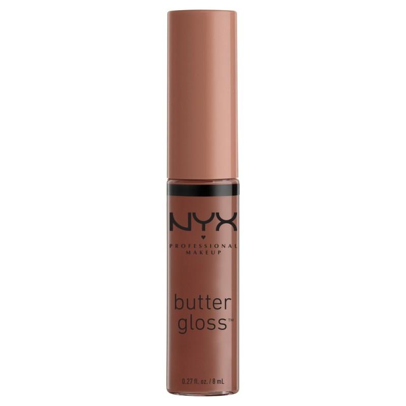 NYX Butter Gloss Ginger Snap