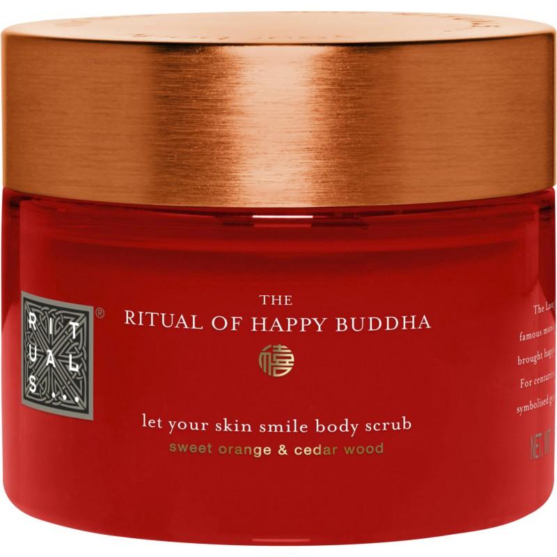 Rituals Happy Buddha Body Scrub
