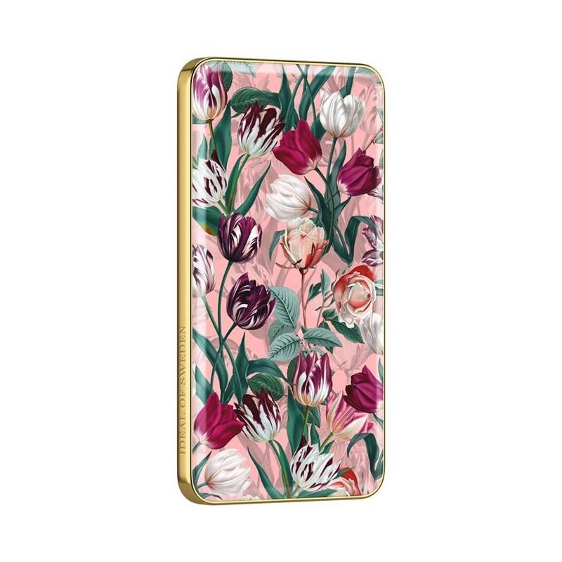 iDeal Of Sweden Fashion Power Bank Vintage Tulips