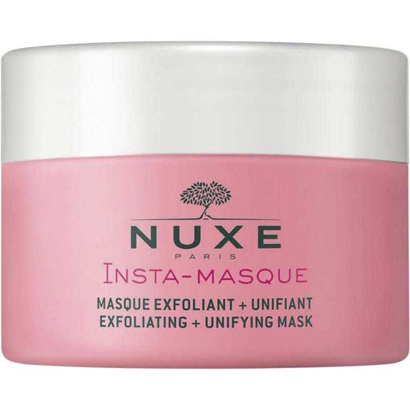 Nuxe InstaMask Exfoliating & Unifying