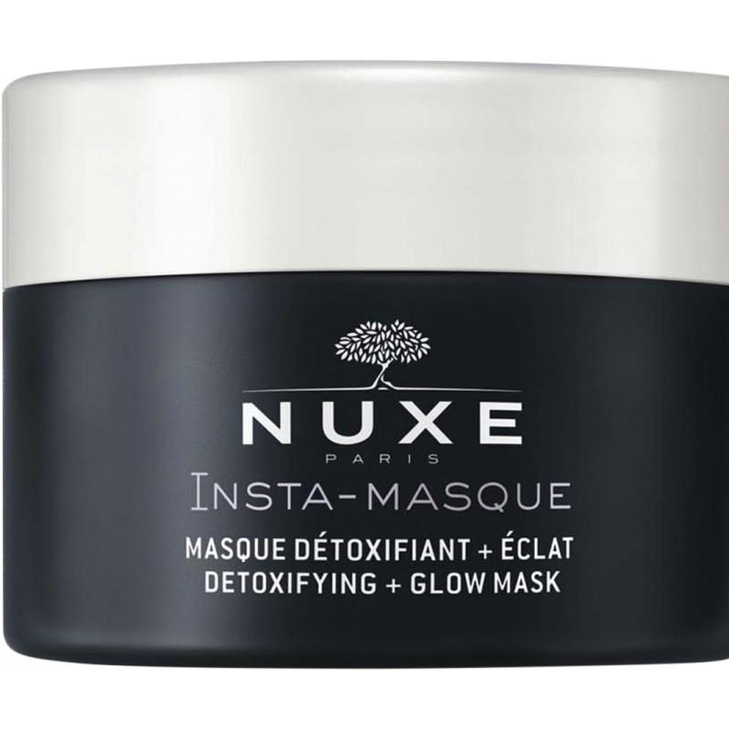 Nuxe InstaMask Detoxifying & Glow