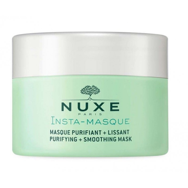 Nuxe InstaMask Purifying & Smoothing
