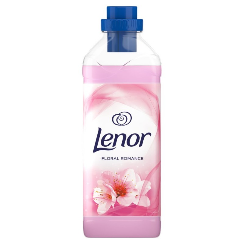 Lenor Floral Romance Fabric Conditioner