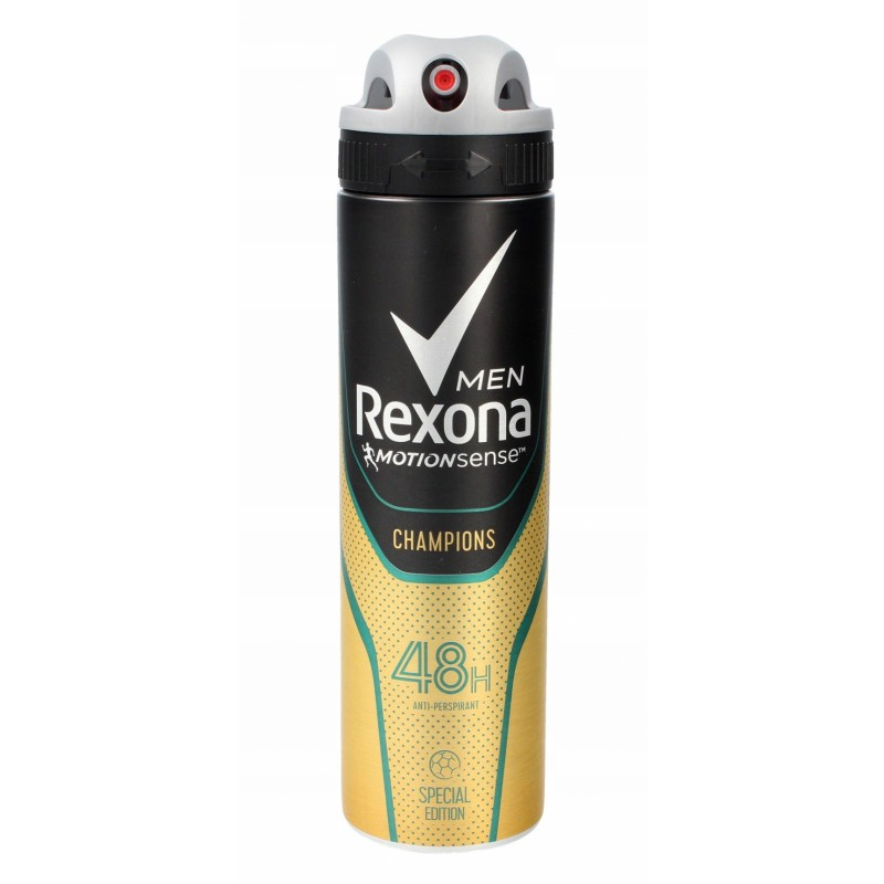 Rexona Men Champions Deospray