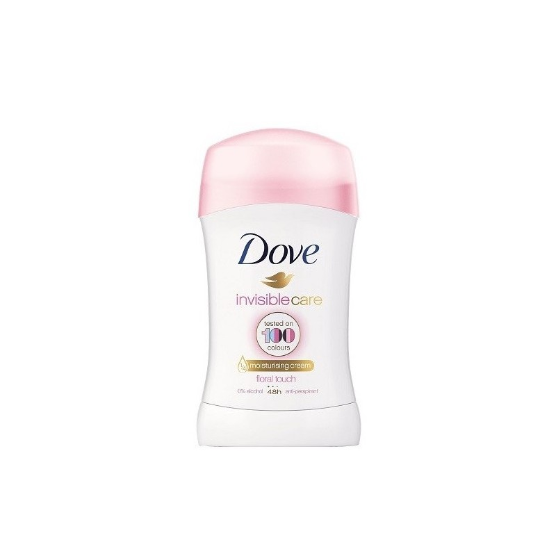 Dove Invisible Care Floral Touch Deostick