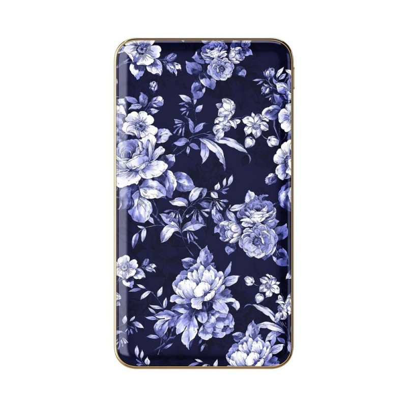 iDeal Of Sweden Fashion Power Bank Sailor Blue Bloom