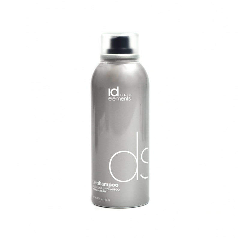 IdHAIR Elements Dry Shampoo