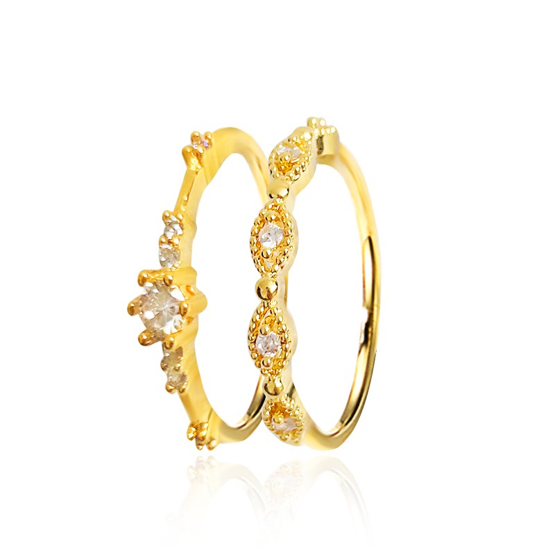 Everneed Alette Rings