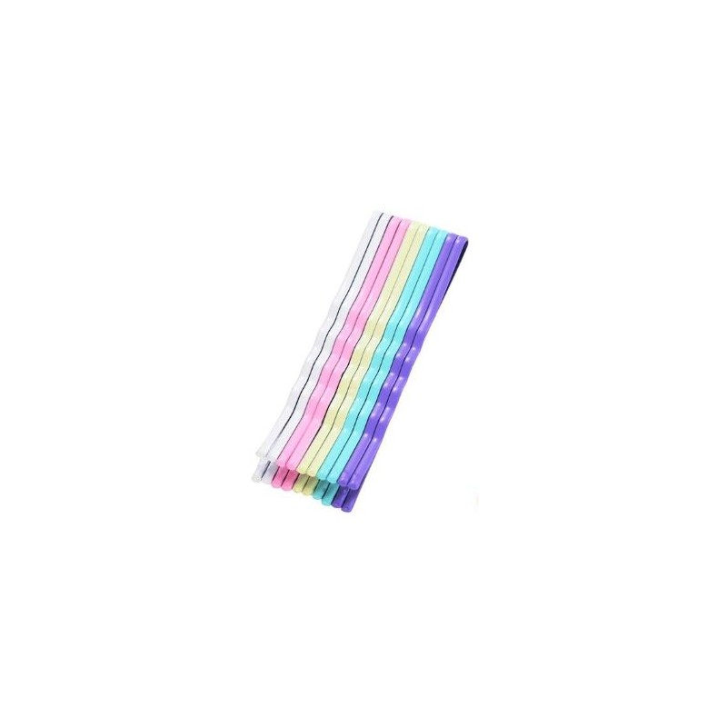 Everneed Colourful Hair Pins Unicorn