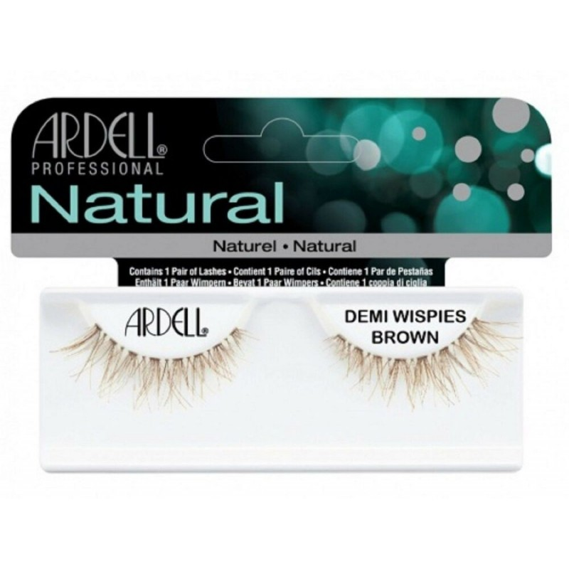 Ardell Natural Lashes Demi Wispies Brown
