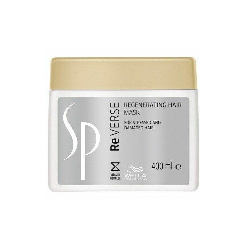 Wella SP Reverse Regenerating Hair Mask