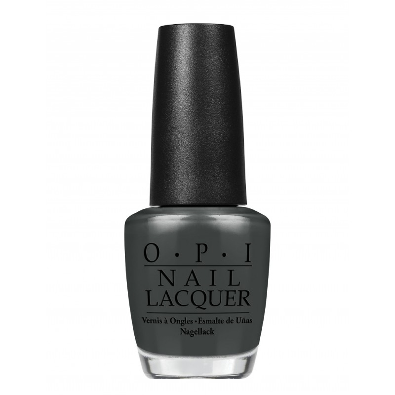 OPI Liv In The Gray