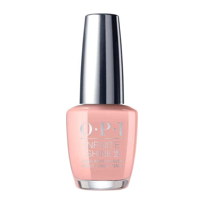 OPI Infinite Shine Machu Peach-U