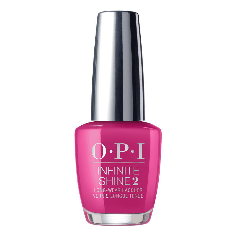 OPI Infinite Shine You're The Shade That I Want