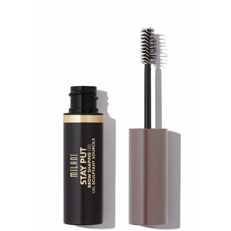 Milani Stay Put Brow Shaping 01 Taupe