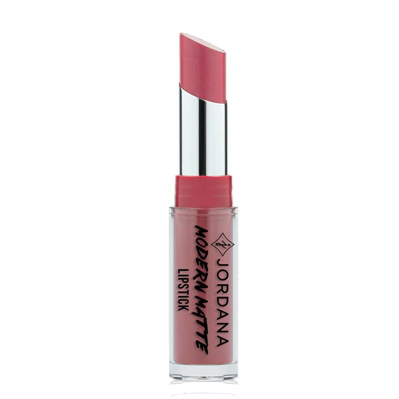 Jordana Modern Matte Lipstick 04 Tease