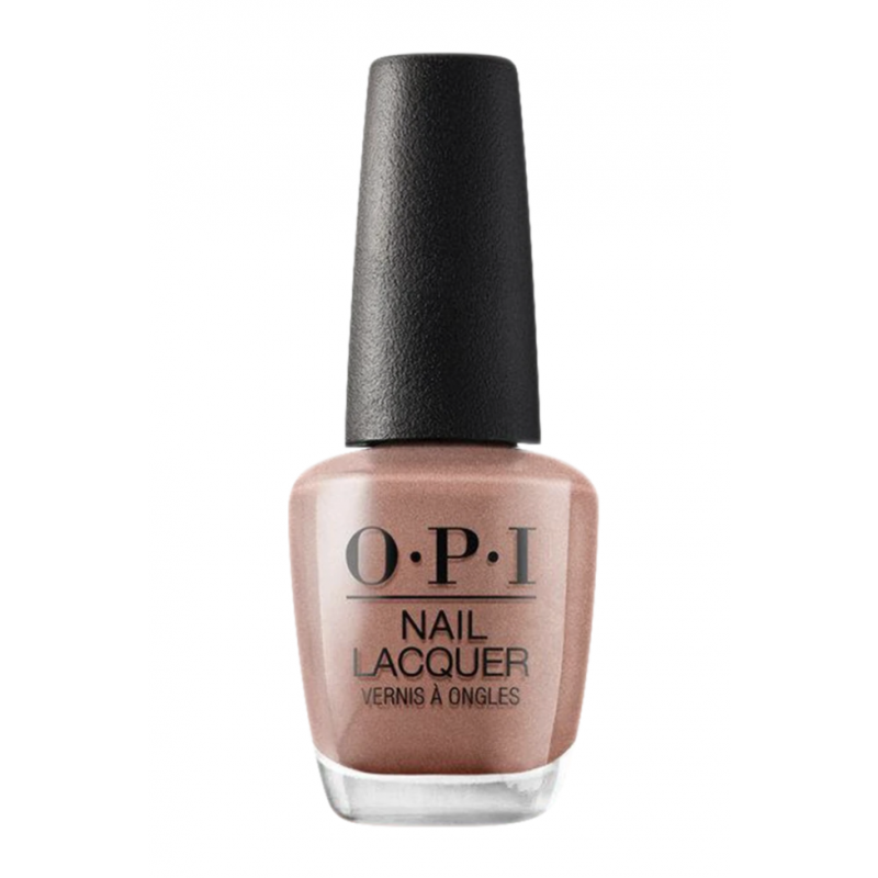 OPI Made It To The Seventh Hill!