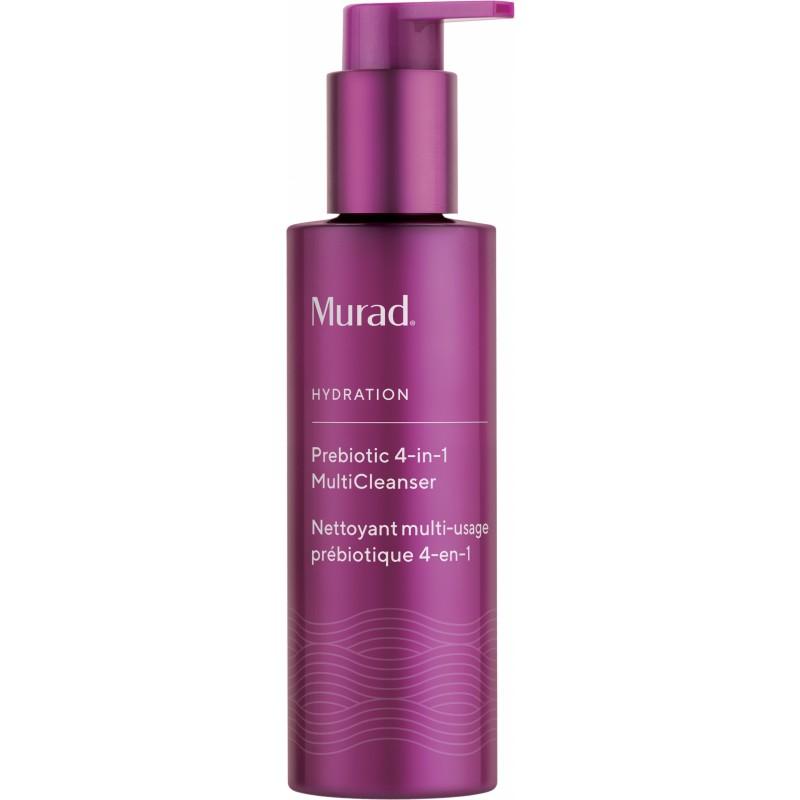 Murad Hydration Prebiotic 4in1 MultiCleanser