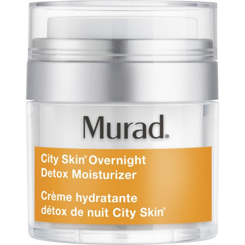 Murad City Skin Overnight  Moisturizer