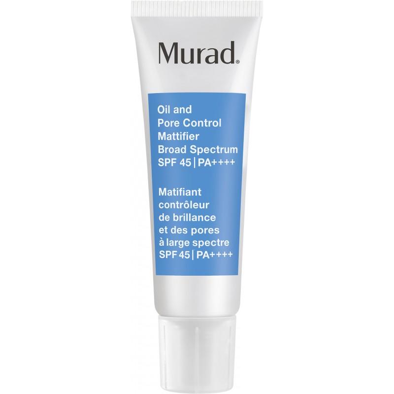 Murad Oil & Pore Control Mattifier SPF45