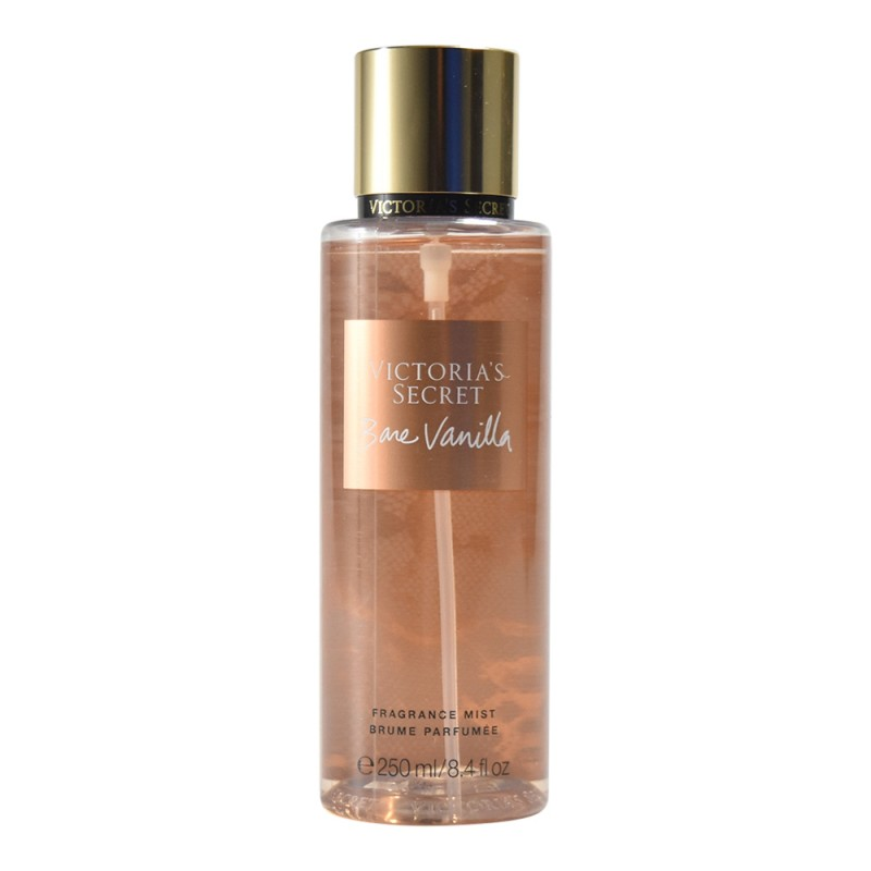 Victorias Secret Bare Vanilla Body Mist