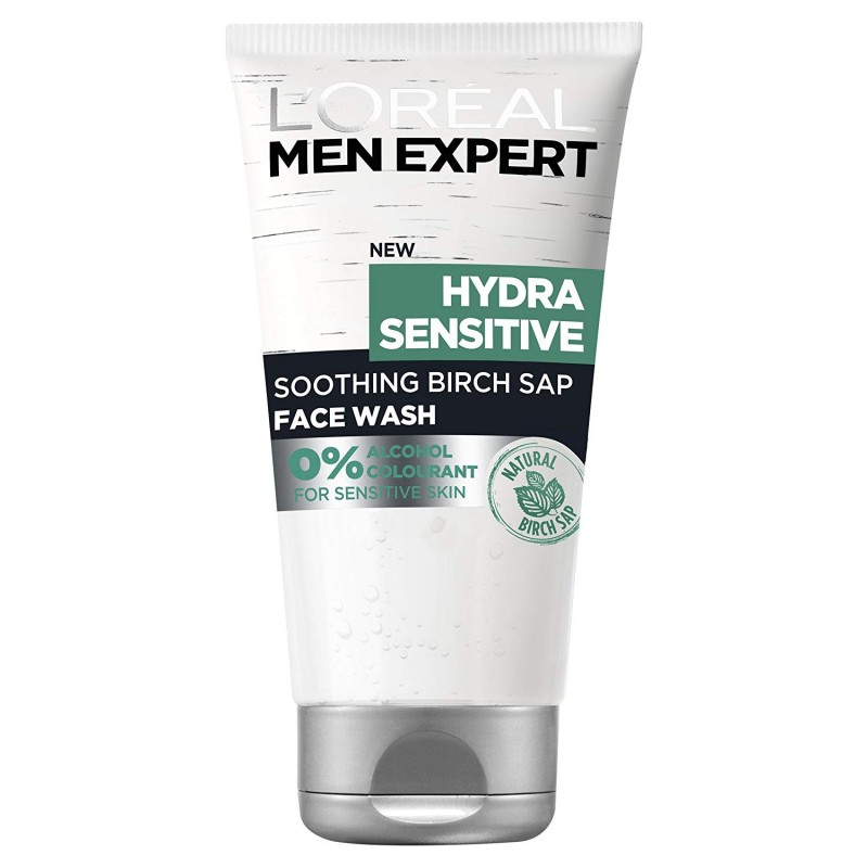 L'Oreal Men Expert Hydra Sensitive Face Wash