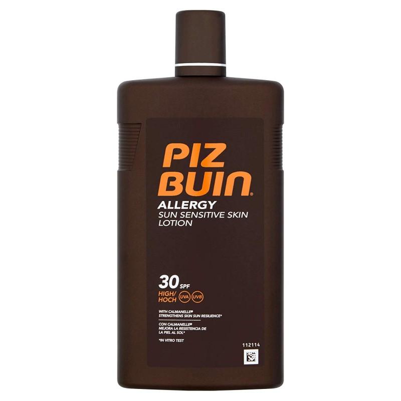 Piz Buin Allergy Sun Sensitive Lotion SPF30
