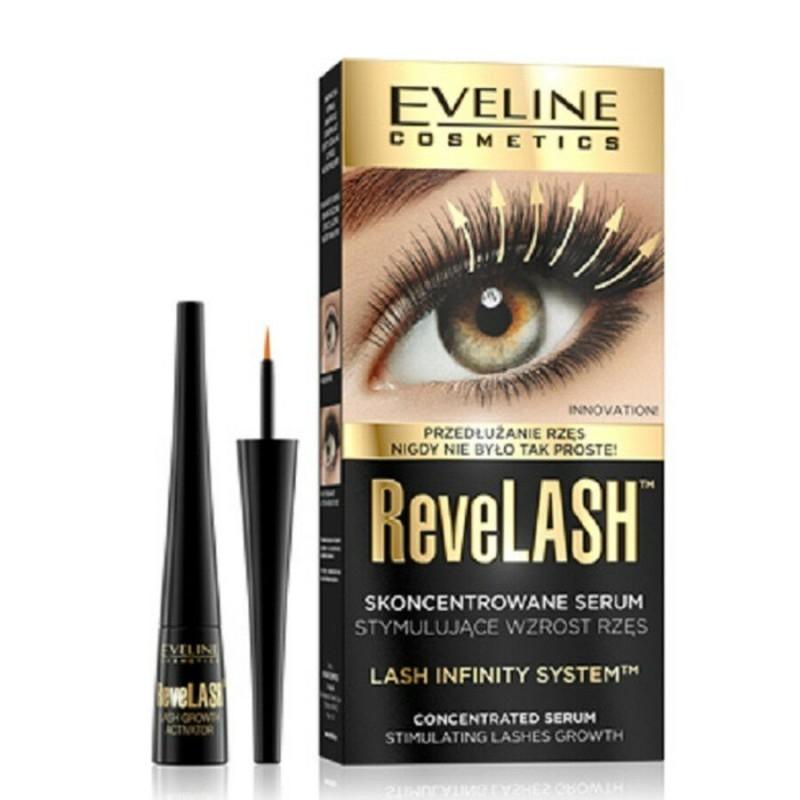 Eveline Revelash Concentrated Eyelash Growth Serum