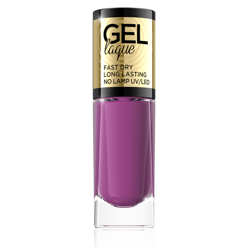Eveline Gel Laque Nail Polish 19