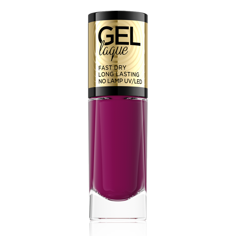 Eveline Gel Laque Nail Polish 20