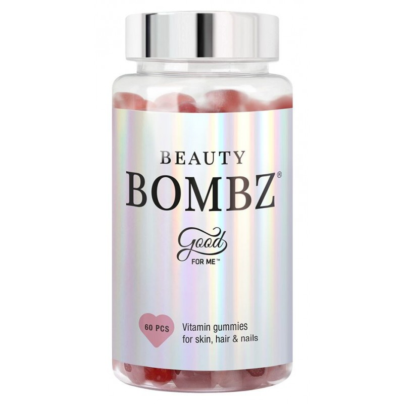Good For Me Beauty Bombz