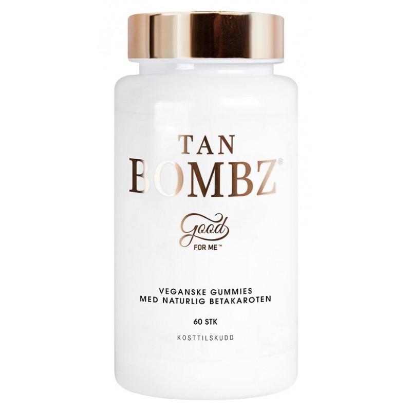 Good For Me Tan Bombz