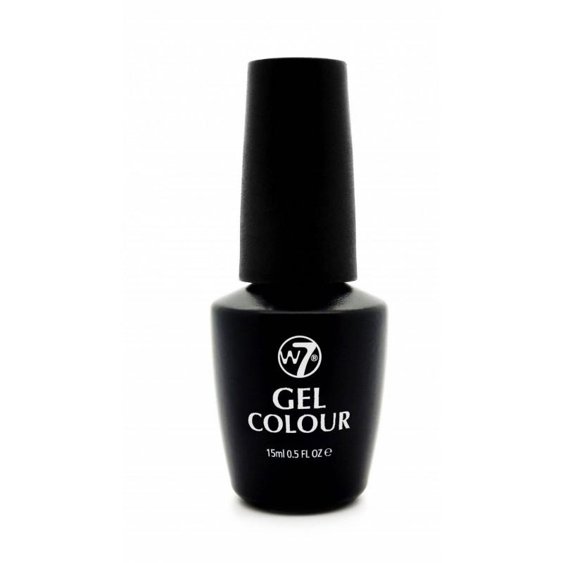 W7 Angel Manicure Gel Pitch Black