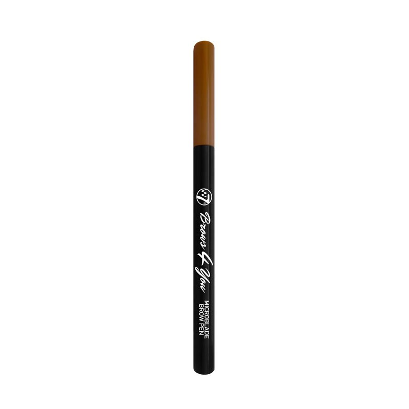 W7 Brows 4 You Microblade Brow Pen Brunette