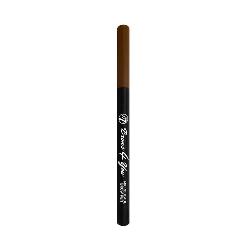 W7 Brows 4 You Microblade Brow Pen Dark Brown