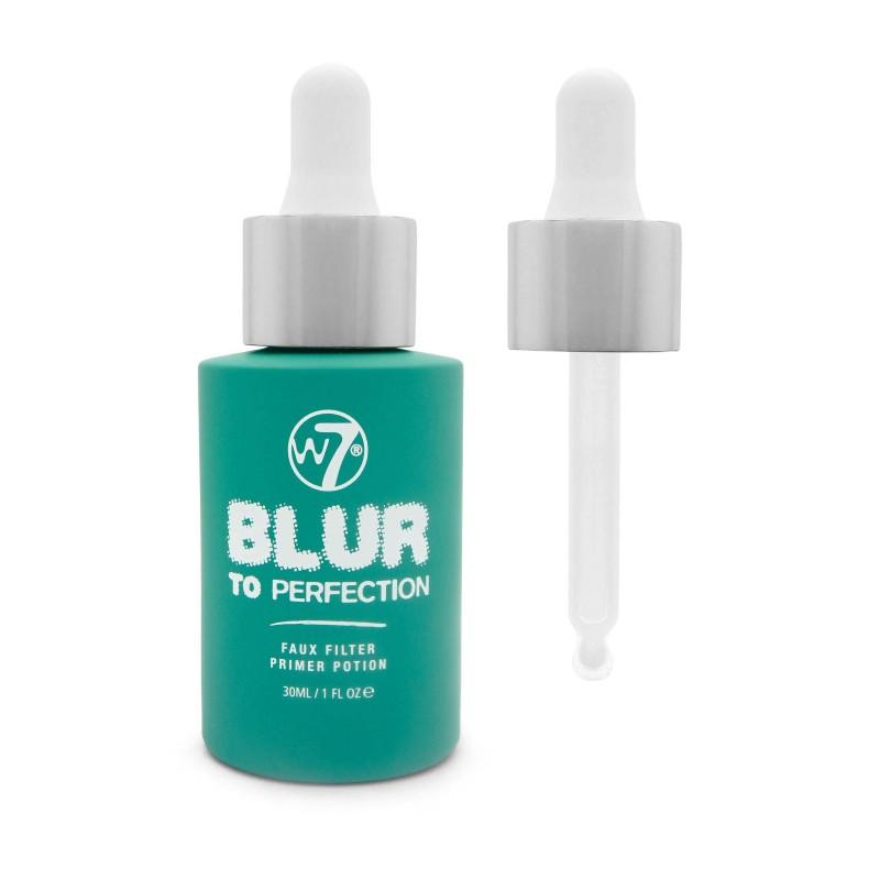 W7 Blur To Perfection Faux Filter Primer Potion