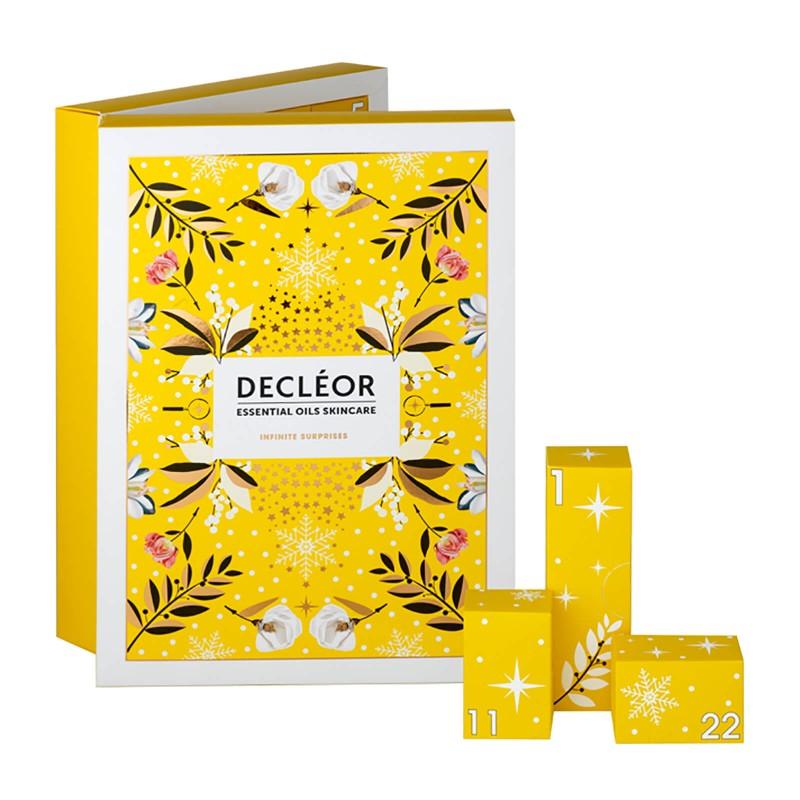 Decleor Infinite Surprises Advent Calendar