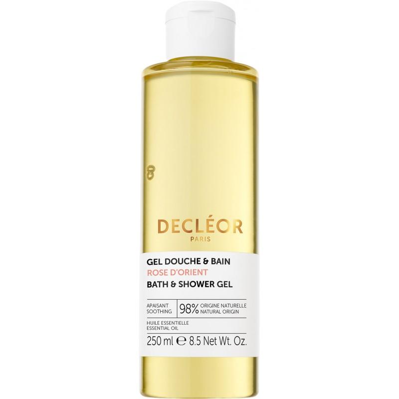Decleor Rose D'Orient Bath & Shower Gel