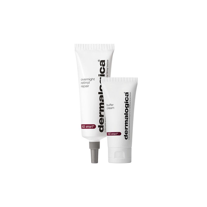 Dermalogica AGE Smart Overnight Retinol Repair & Buffer Cream