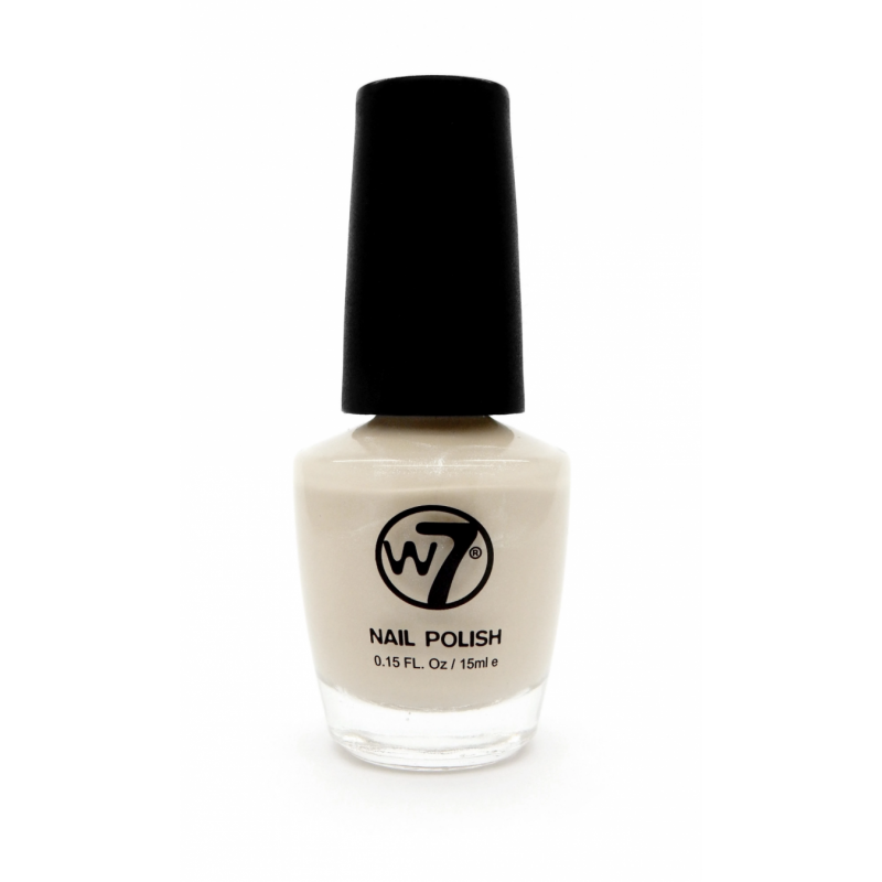 W7 Nailpolish 22 Nude Attire