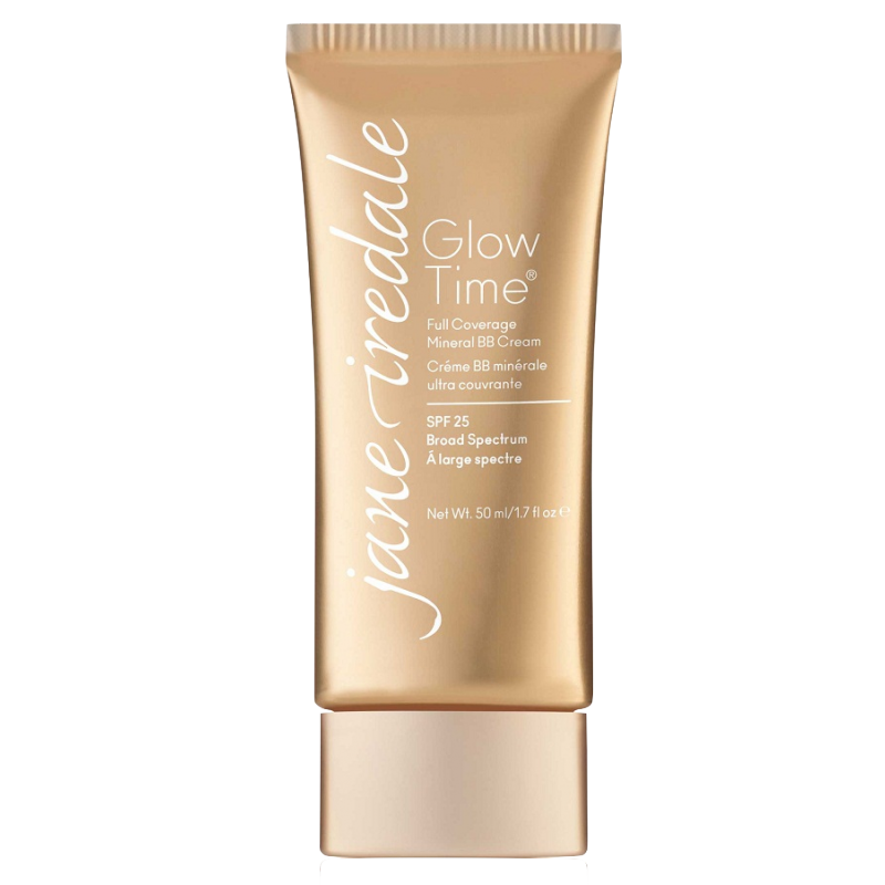 Jane Iredale Glow Time Mineral BB Cream BB7 SPF25