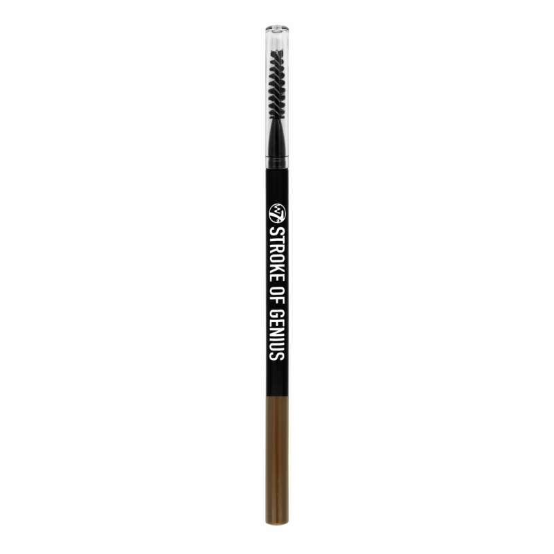 W7 Stroke Of Genius Brow Pencil Blond
